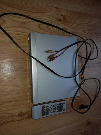 DVD player HD-128USB