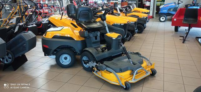 Traktorek kosiarka Stiga Park 320 PW 2 cyl, wspomaganie, 95 cm