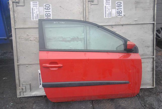 Drzwi prawe Fiat Stilo 3d