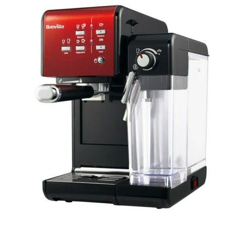 Ekspres do kawy ciśnieniowy kolbowy Breville Prima Latte
