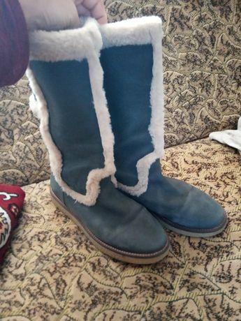 Сапоги ботинки ,угги