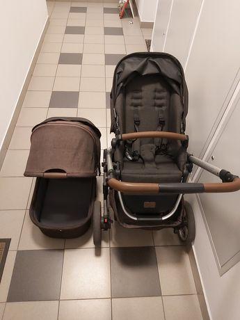 Wózek 2w1 ABC Design 4