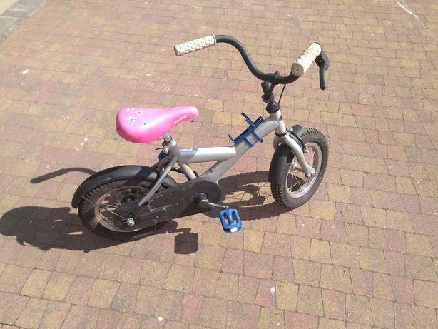 Rower dziecięcy, pierwszy