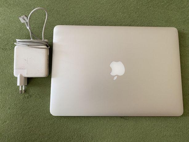 MacBook Pro 2014 i5/128ssd/8gb отличная рабочая лошадка