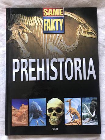 Prehistoria - Same fakty