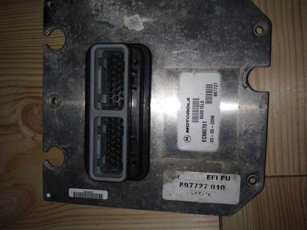 Блок управления Mercury 80-100