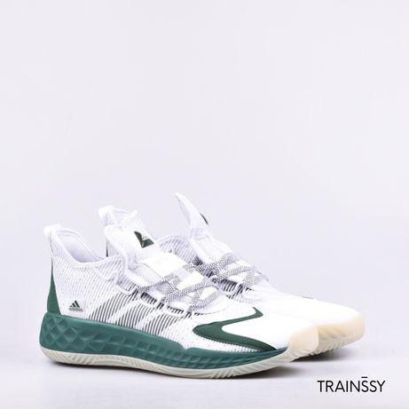 Кроссовки оригинал! Adidas PRO BOOST Low, FW9504, 42,5 размер