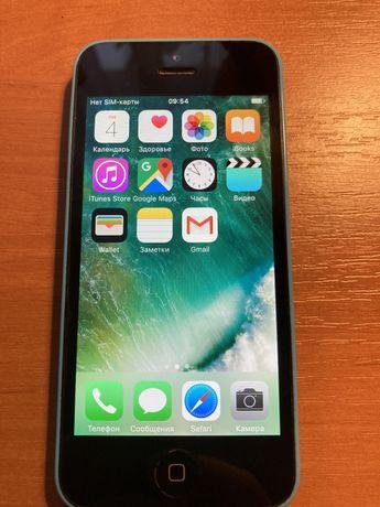 Смартфон Apple iPhone 5C 16ГБ