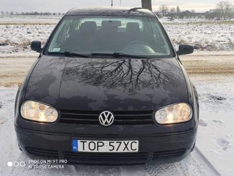 Vw golf 4 1.8 gti turbo benzyna recaro climatronik Kielce - image 1