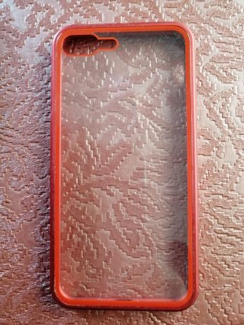 Flip cover magnética iphone 8 plus