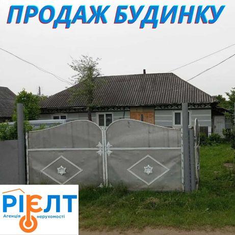 Продається будинок в селі Бочківці