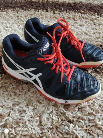 Asics Gel-Game obuwie sportowe