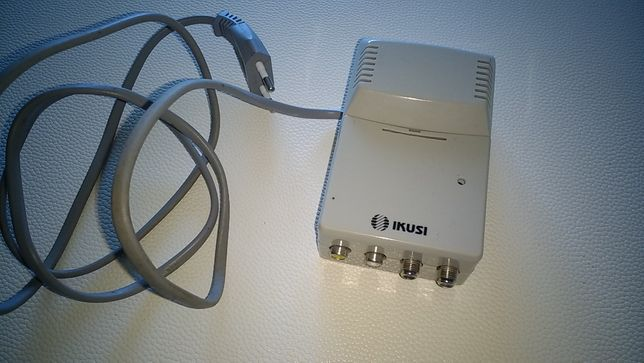 Modulador TV para interiores domésticos