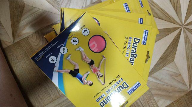 Еспандер резина для занять фітнесом, гімнастикою, танцями