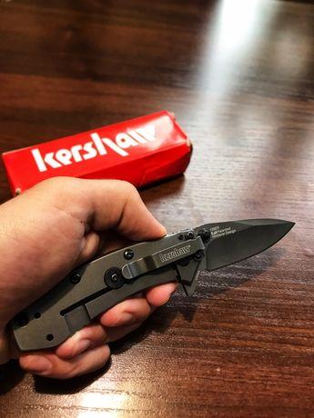 Складной нож kershaw 1555TI