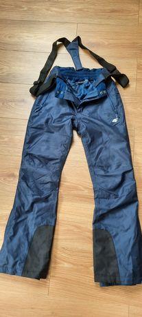 Nowe Spodnie narciarskie 4f rozmiar xs