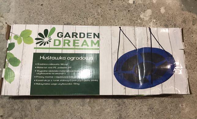 Hustawka ogrodowa
