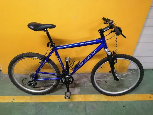 Bicicleta Jamis SX