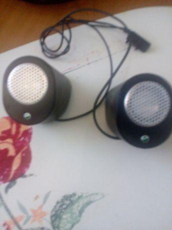 głośniki zewnętrzne Sony Ericsson J20i