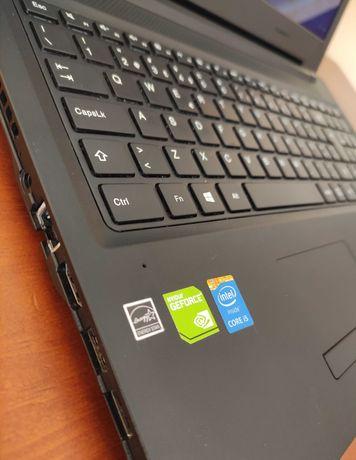 "Portatil Lenovo | Intel i5 | SSD | Geforce | 8GB DDR | 15.6"""