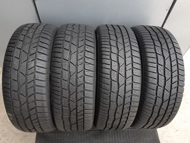 205/55/16 R16 Continental ContiWinterContact TS830 4шт зима