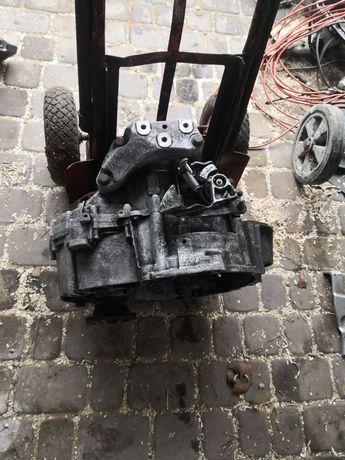 Vw Skoda Seat auto skrzynia manualna 6 HDV