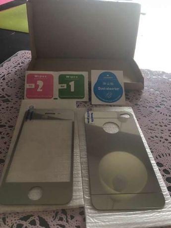 Vidro iPhone 4