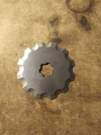 Nóż nożyk talerzyk rotora tnącego Geringhoff HorizonStar RotaDisc