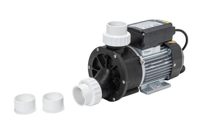 Pompa filtracyjna JA-50 hydromasażu wanny jacuzzi 370W Bezawaryjna!