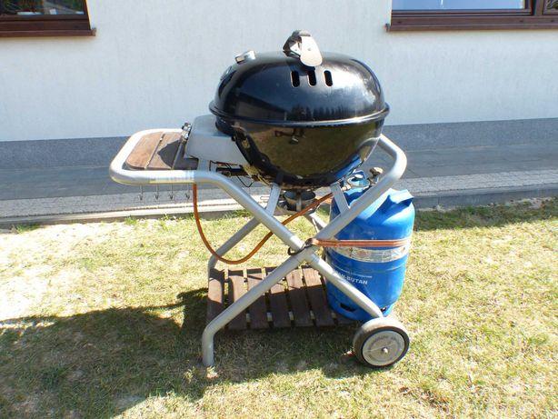 Grill gazowy Outdoorchef  Ascona 570 weber