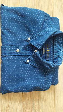 Koszula meska rozmiar L Ralph Lauren
