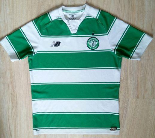 Футболка подростковая New Balance (Celtic FC)