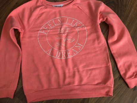 H&M bluza dla dziewczynki 146-152
