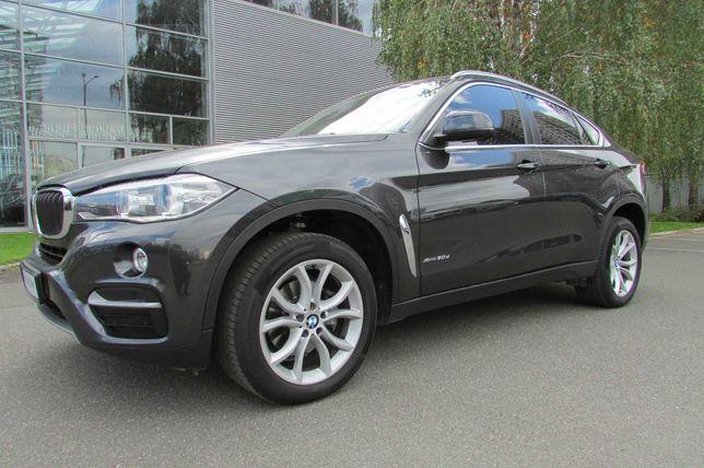 BMW X6 30d xDrive Official