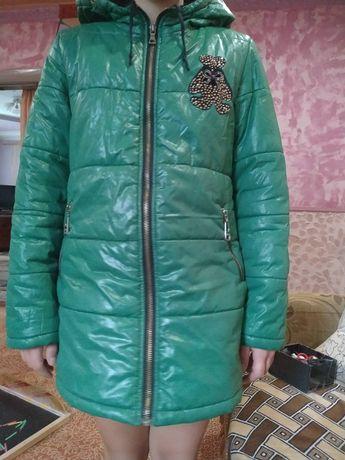 Курточка демісезона