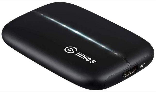 Реєстратор зображення ELGATO Game Capture HD60 S