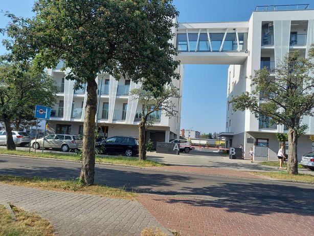 """apartament  """"MILA""""  ul. Bałtycka 6, Kołobrzeg"""