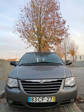Chrysler Voyager 2.5 CRDI