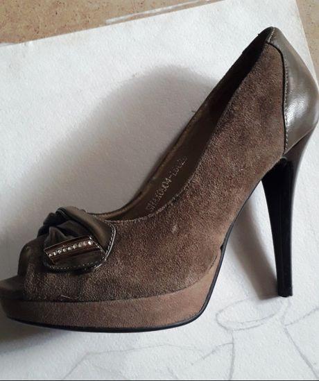 Туфли женские 34 размер