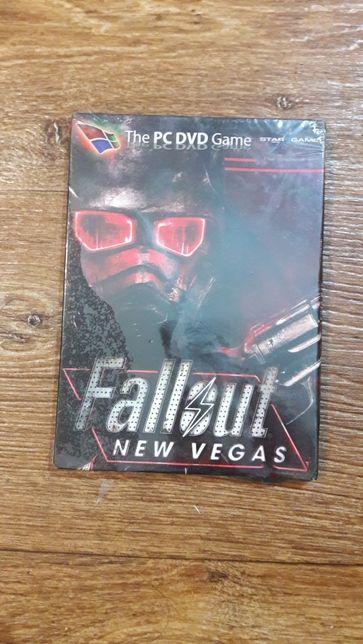 игра fallout new vegas лицензионная pc dvd game