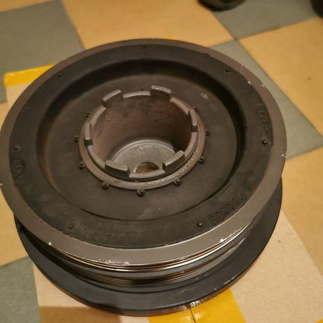 Koło pasowe do bmw 520d M47 N47