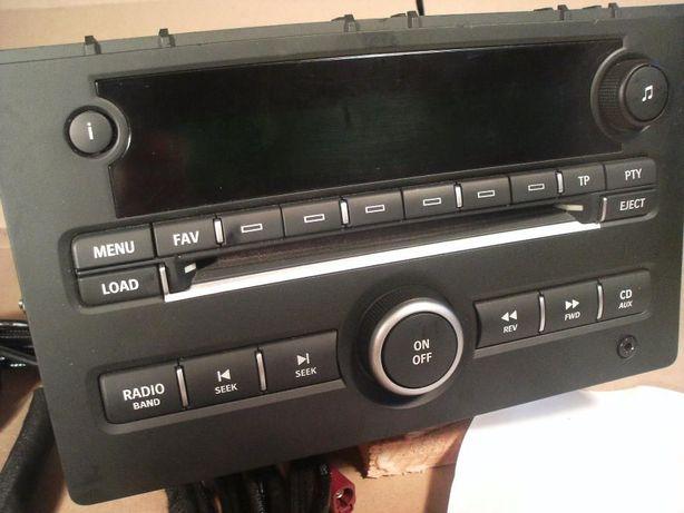 SAAB 93 radio CD 6 płyt lift RZADKOŚĆ idealny stan