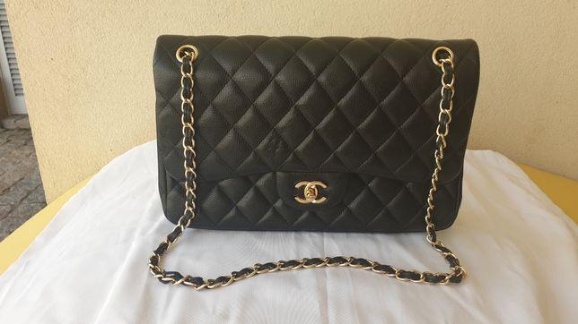 Chanel double flap nova