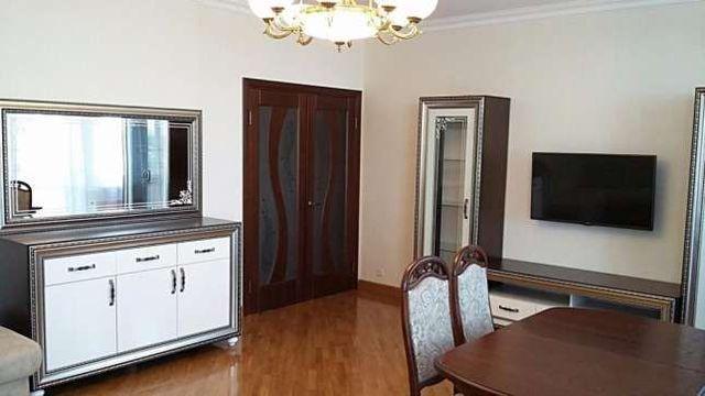 Оренда 3 кімнатної квартири вул Стрийська