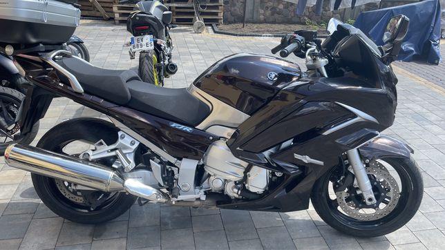 Yamaha fjr 1300, 2014r 60tys km