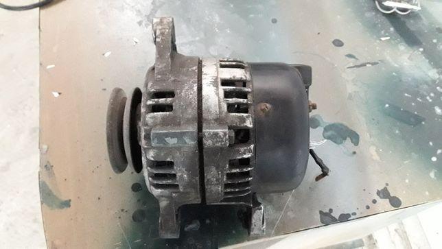 Продам генератор , стартер , газовий редуктор на сенс