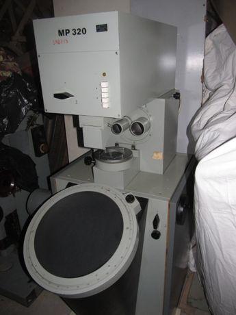 Микроскоп - проэктор измерительный Carl Zeiss (КАРЛ-ЦЕЙС) МР-320
