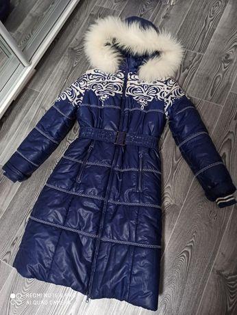 Зимнее пальто Donilo