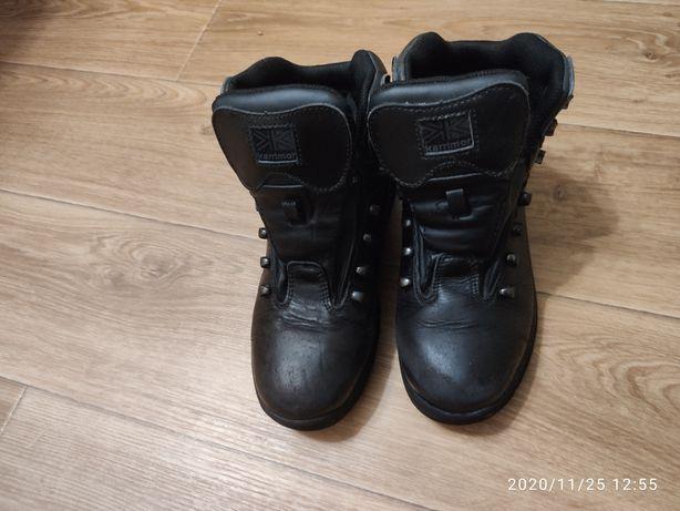 Женские демисезонные ботинки Karrimor