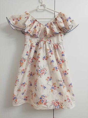 Sukienka Zara 140